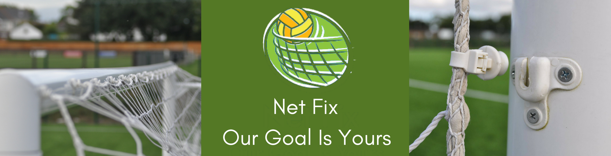Our Goal is yours