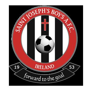 St Joseph's Boys AFC